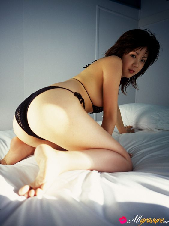 Aki hoshino nude uncensored