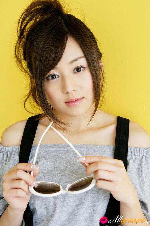 Asian Hot Celebrity: Ayatsuki Takaou-Japanese gravure idol