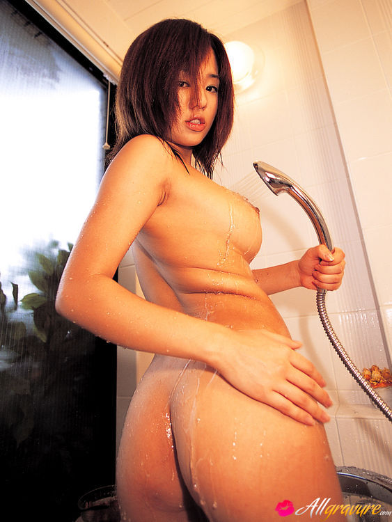 Busty japanese gravure nude agree, the