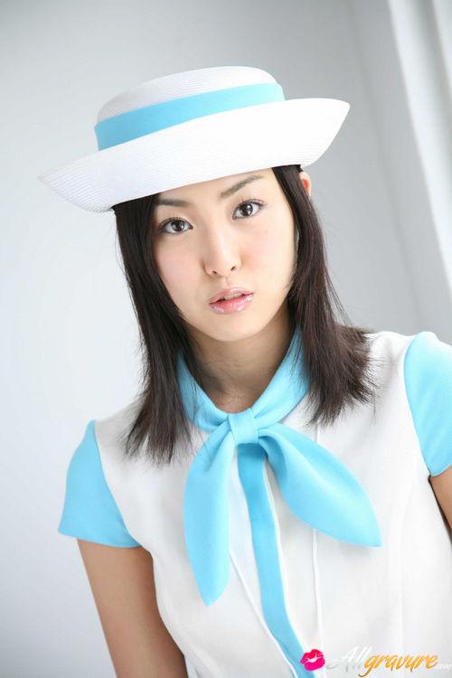 Sexy japanese girls biggest dildo