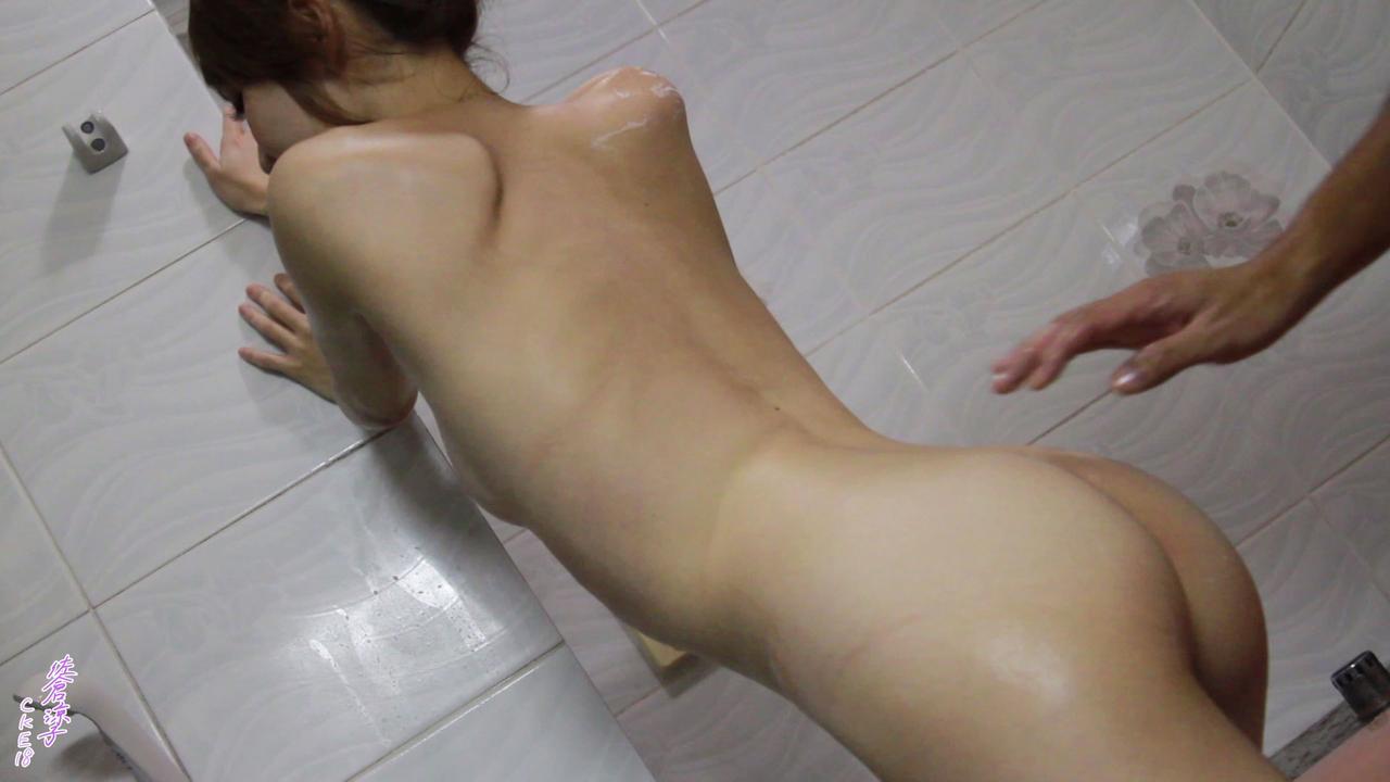 True shower massage porn excellent idea