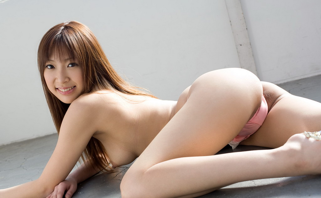sexy nude japanese girls № 385060