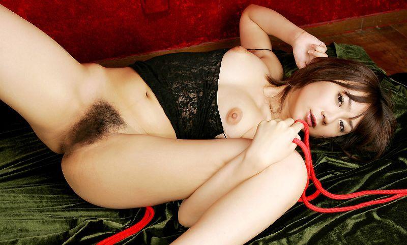 Asian big tita