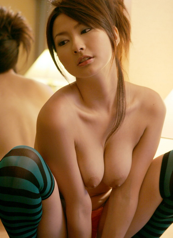 from Osvaldo prettiest sexy asian cutie nude horny