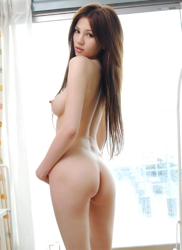 Japan hot naked actress remarkable, rather
