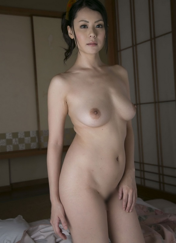 Mature japan naked